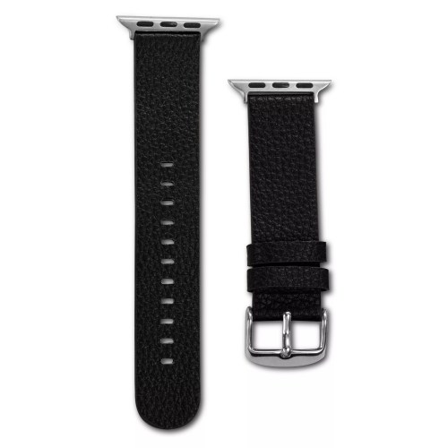 Apple Watch X-Doria Lux-Band-for-Apple-Watch-38mm-Black_Obsession-Luxe_Plaisir-de-la-Vie_jpg