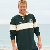Les marques de polos de Rugby