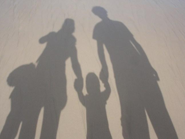 Tutta da rifare - genitori