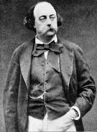 Guy de Maupassant - Flaubert