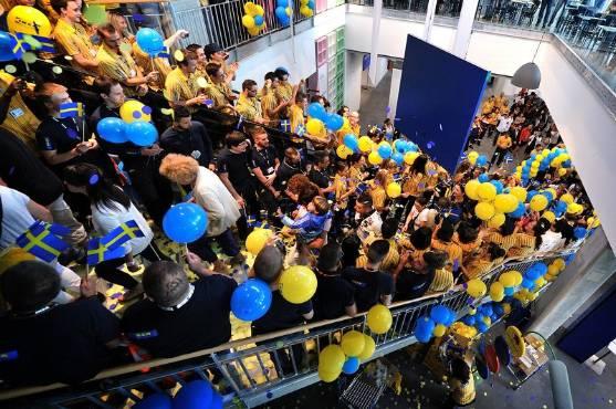 Ikea Le Plus Grand Magasin Sera à Lyon Clermont