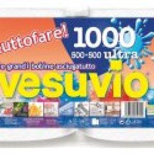 Vesuvio bobina coppia 1000