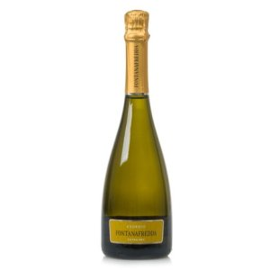 esordio fontanafredda vino spumante