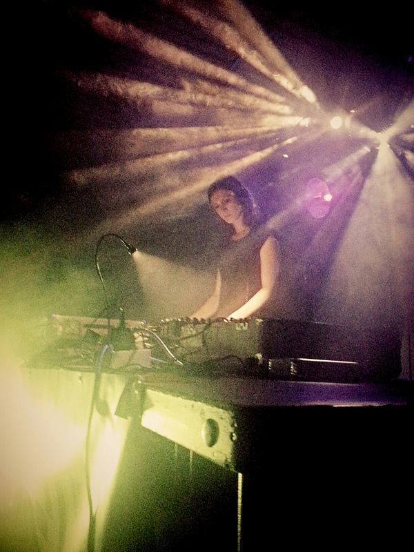 DJ Miss Cmy