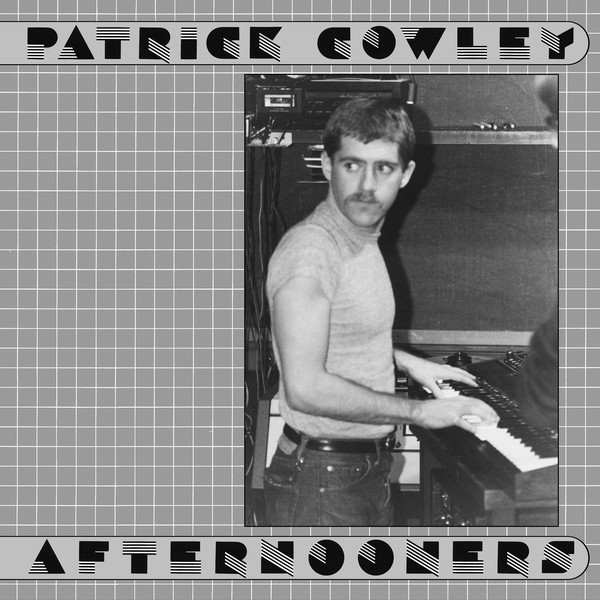 Patrick Cowley - Surfside sex -1