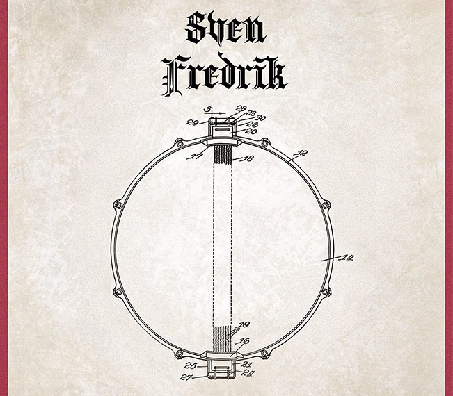 Sven Fredrik – s/t
