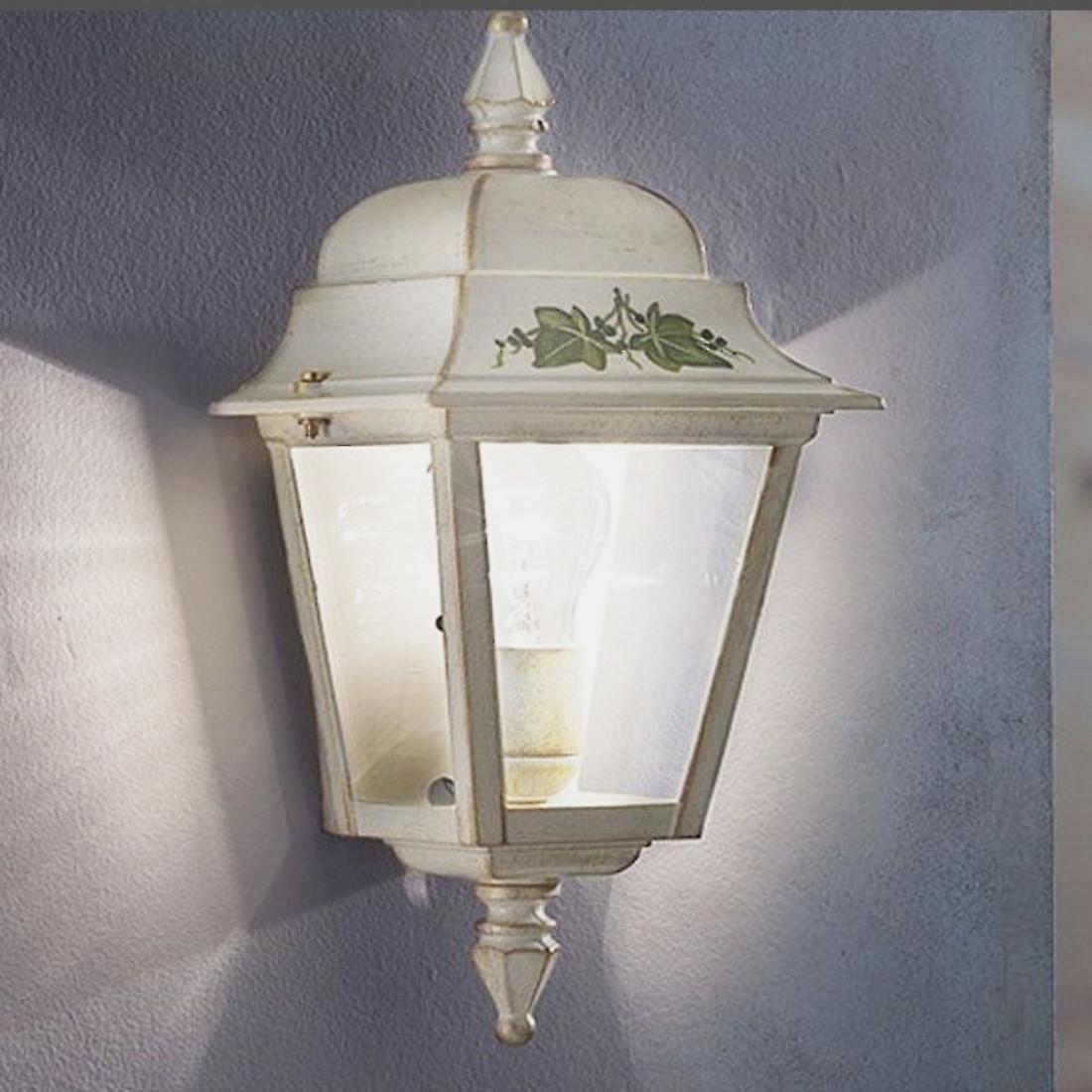 Roma i301 ga lanterna mezza a parete plafoniera lampada in alluminio per esterno giardino made in italy prodotta da valastro lighting. Lanterna Mod Braccio E27 60w Elena Giardino E Giardinaggio Mustafasklepmiesny Decorazioni Per Il Giardino