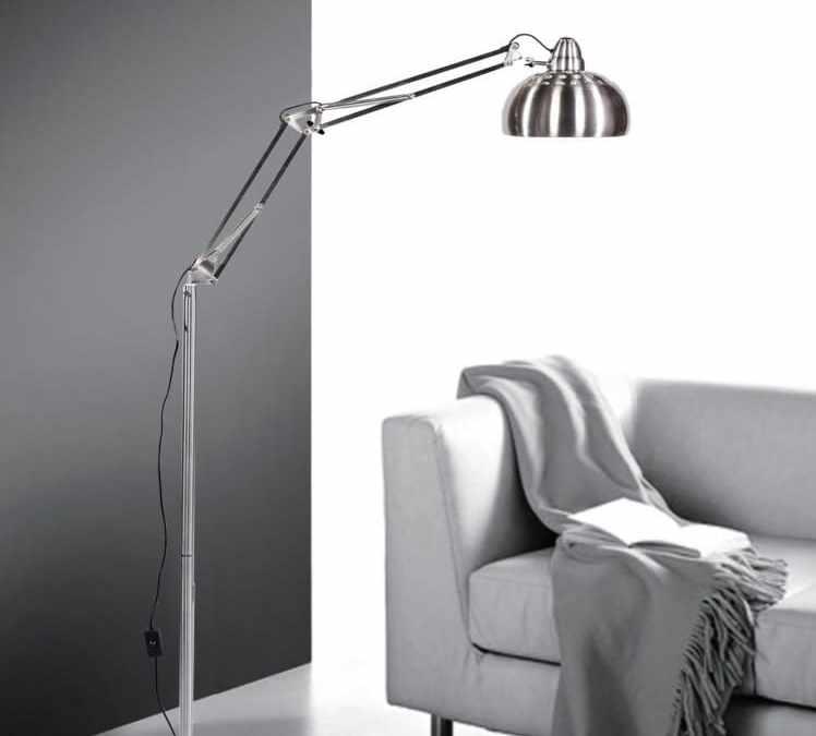 Dove comprare lampade da terra moderne economiche per casa