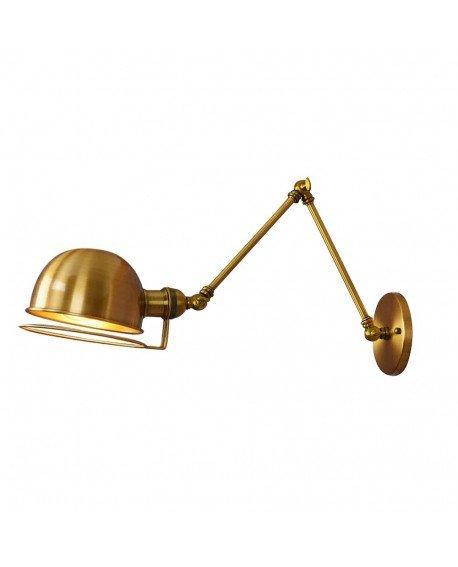 lampada a muro con braccio allungabile