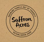Saffron Acres Project
