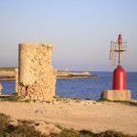 Faro Porto Lampedusa