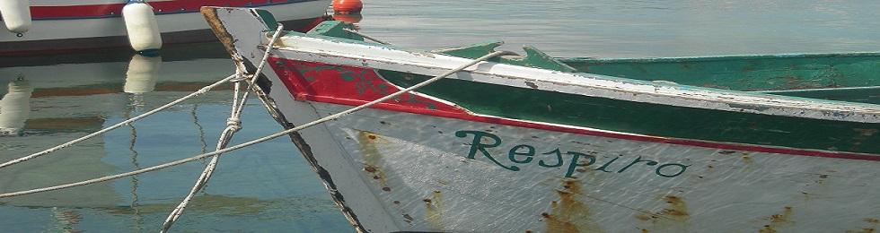 Lampedusa Barca Respiro