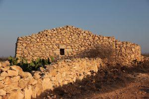 Dammusi di Lampedusa