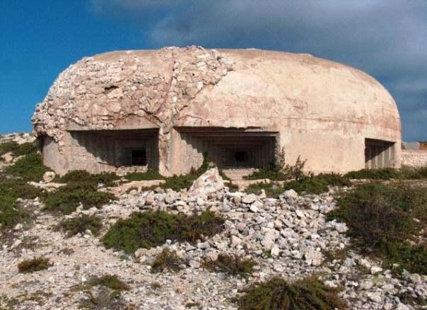 Fortini Lampedusa