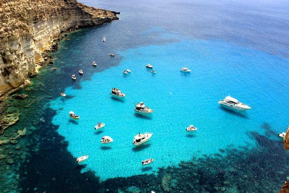 Promozione Lampedusa Estate 2016 Lampedusa Info Turistiche