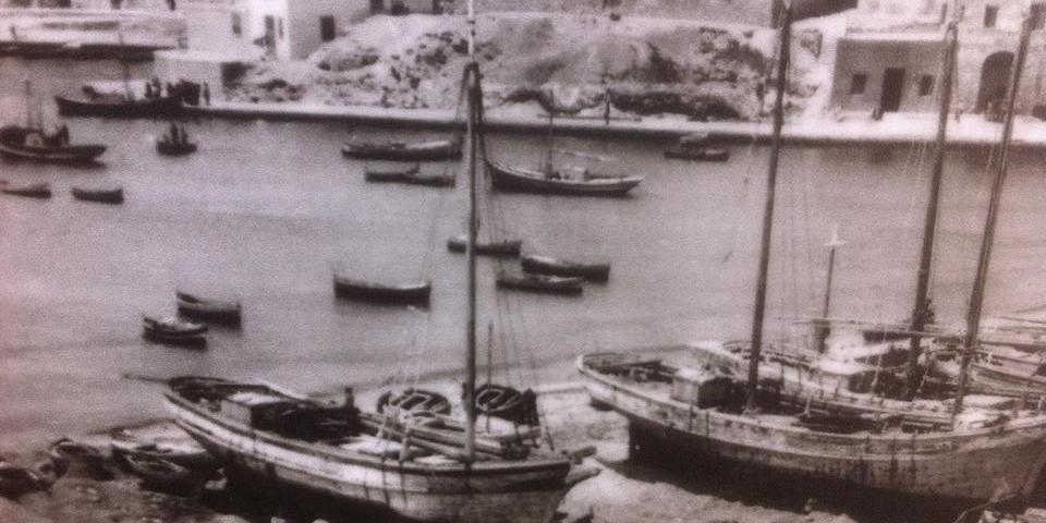 Lampedusa Storia