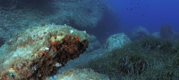 Punta Parrino Lampedusa
