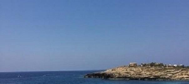 Punta di Cala Croce