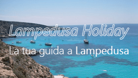 Lampedusa holiday home