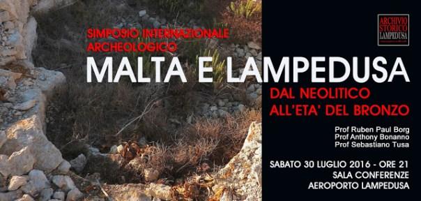 Malta e Lampedusa, dal Neolitico all'Età del Bronzo