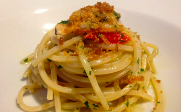 Bottarga Siciliana