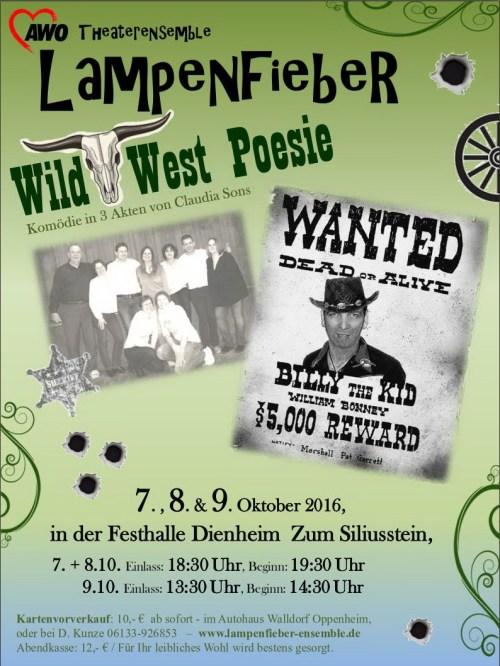 2016 WWP Plakat