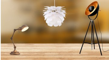 Lampen und Leuchten online kaufen   Lampenwelt.at