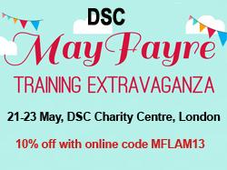 DSC May Fayre
