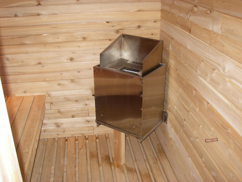 Sauna Vapor Home Sauna Wet Steam Generator Vapor Generator V Kw  # Muebles Salon Eos