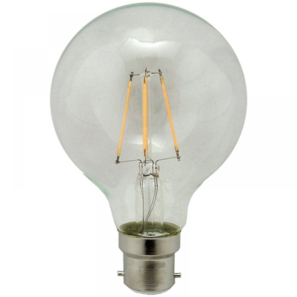 Bc Led Light Bulbs