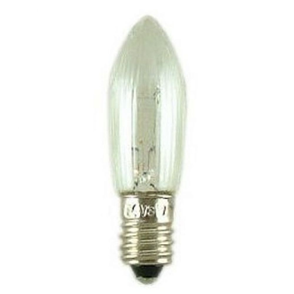 Rough Service Led Light Bulbs