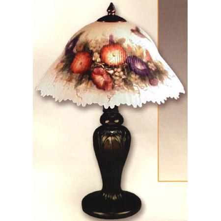 Dale Tiffany 10190706 Tiffany Glynda Turley Table Lamp