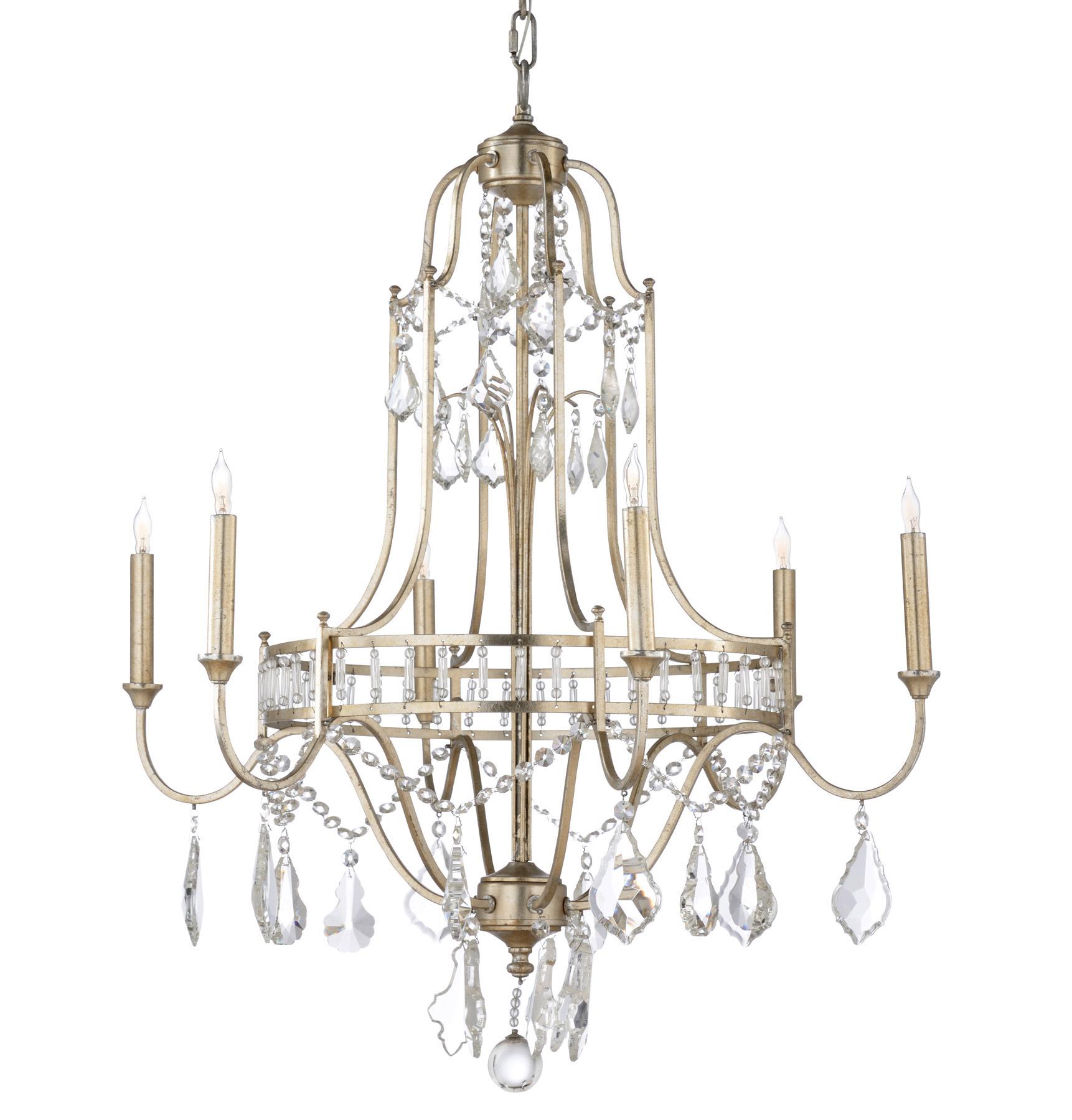 wildwood 67175 crystal buckhead chandelier