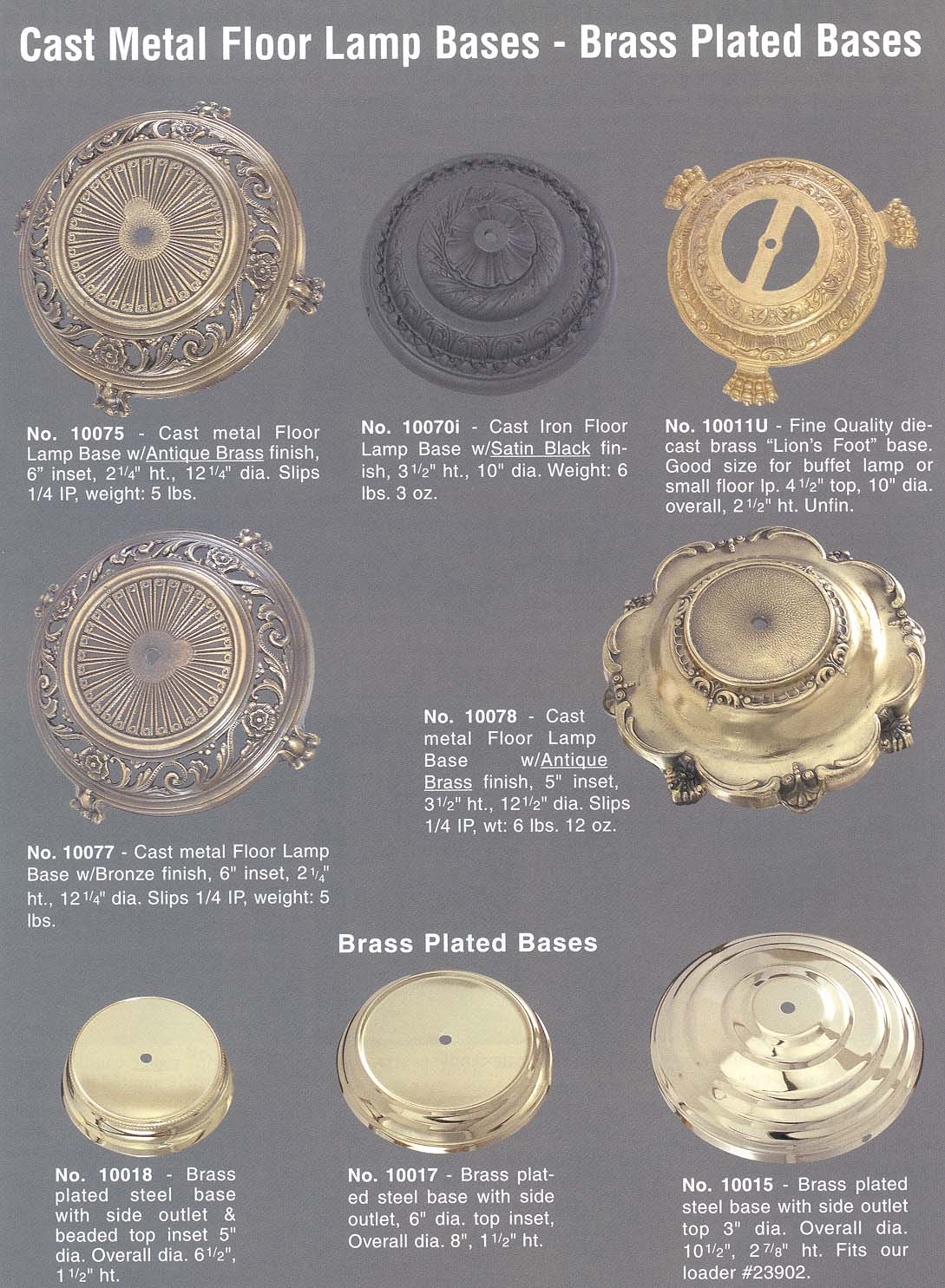 victorian lampshades and lamps