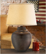 Table Lamps - Bedside & More