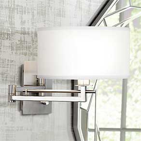 Bedroom light fixtures