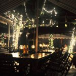 Percantik Café dan Restaurant Anda Dengan Menggunakan Lampu Hias Kafe Restaurant