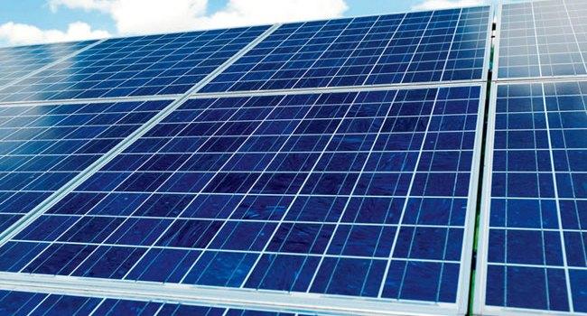 Distributor Solar Panel