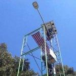 Lampu PJU Untuk Penerangan Jalan Umum Hemat Energi