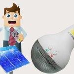 Lampu SEHEN / Super Hemat Energy Sebagai Solusi Penerangan Hemat Energi
