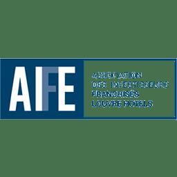 Partenaire Lamster - AIFE Association des investisseurs franchisés Louvre Hotels