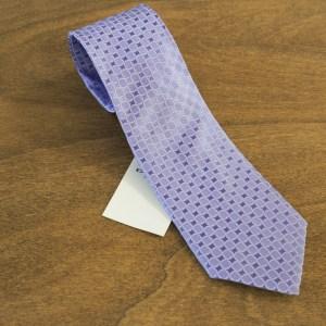 Cravatta fantasia fondo viola mod. 240