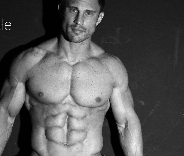 Le Male La Muscle Male Bodies