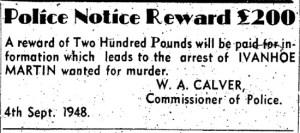 rhygin-police-notice-reward