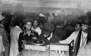 I sound system in Giamaica