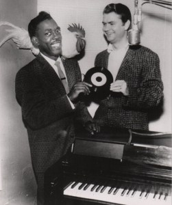 Rosco Gordon: l'anello mancante tra il jump blues nero-americano e lo ska giamaicano