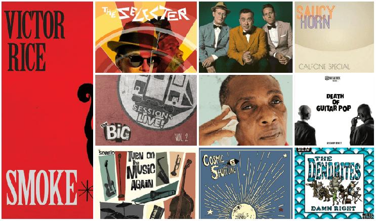 Ska: i dieci migliori album del 2017