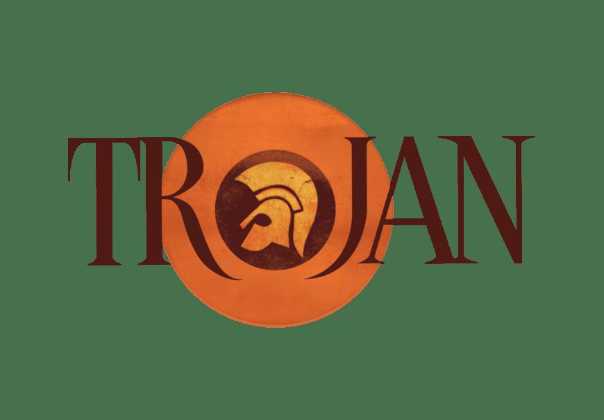 Il logo della leggendaria Trojan Records