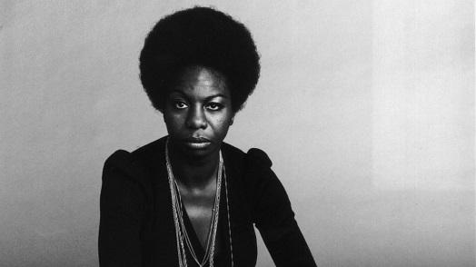 Young Gifted and Black ecco la prima autrice Nina Simone