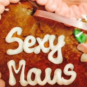 SexyMaus